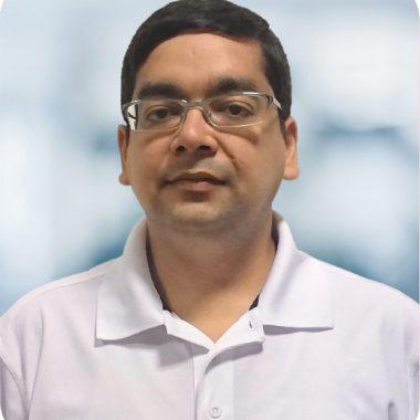 Rachit Agarwal, ITT, MCTS, MCPD